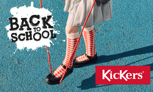 Make sure you get your school shoes before the start of term