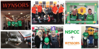 Wynsors-NSPCC- Partnership