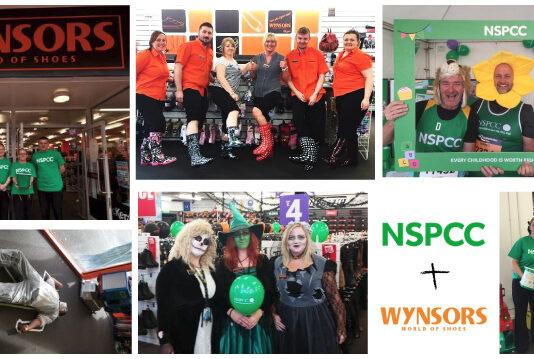 Wynsors-NSPCC- Partnership