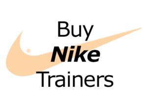 Buy Nike Trainers