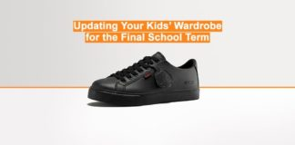 Cheap school shoes to get your child through this last term (and beyond!)
