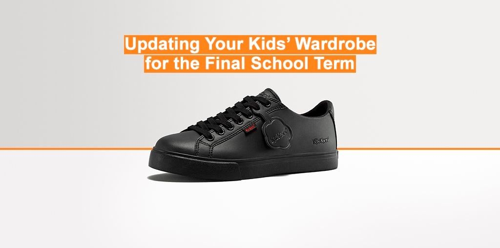 Updating Your Kids' Uniform for the Final Term