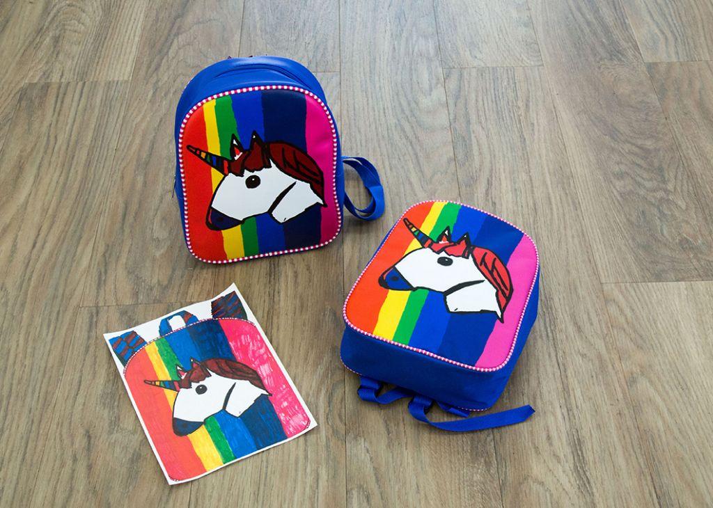 Mya's Bag Design
