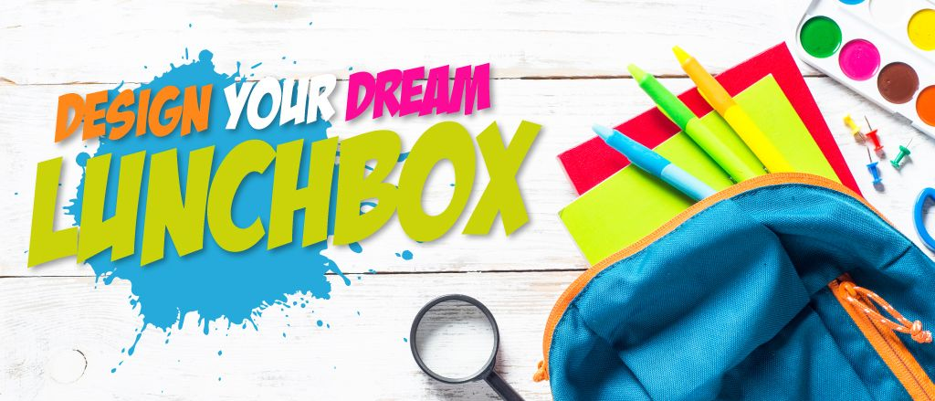 lunchbox design competition 2018