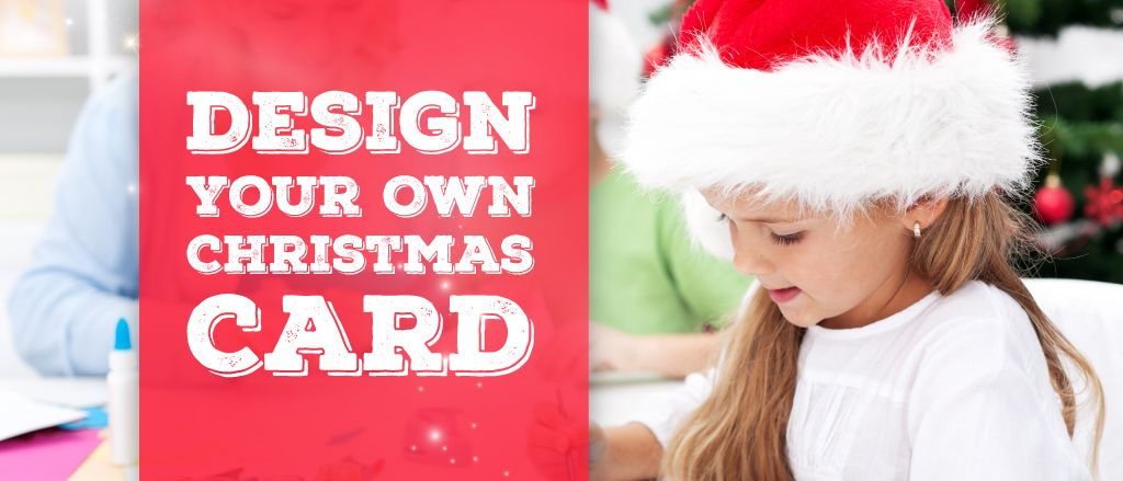 Design Your Own Christmas Card Competition Wynsors