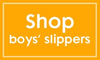 Shop Boys Slippers