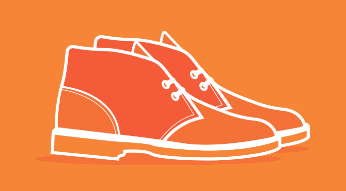 Wynsors Desert Boot Header Image