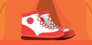 Festival Footwear Feature Image