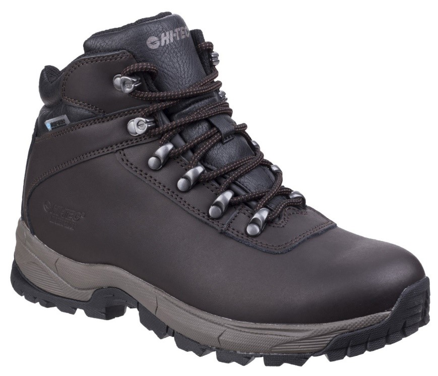 A pair of durable, waterproof walking boots are the perfect choice for a dad that loves the great outdoors.