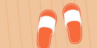 Summer Slippers Feature Image