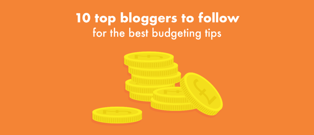Wondering where to turn to for must-know budgeting tips from real parents? Here are some of our favourite mum and dad bloggers to help!
