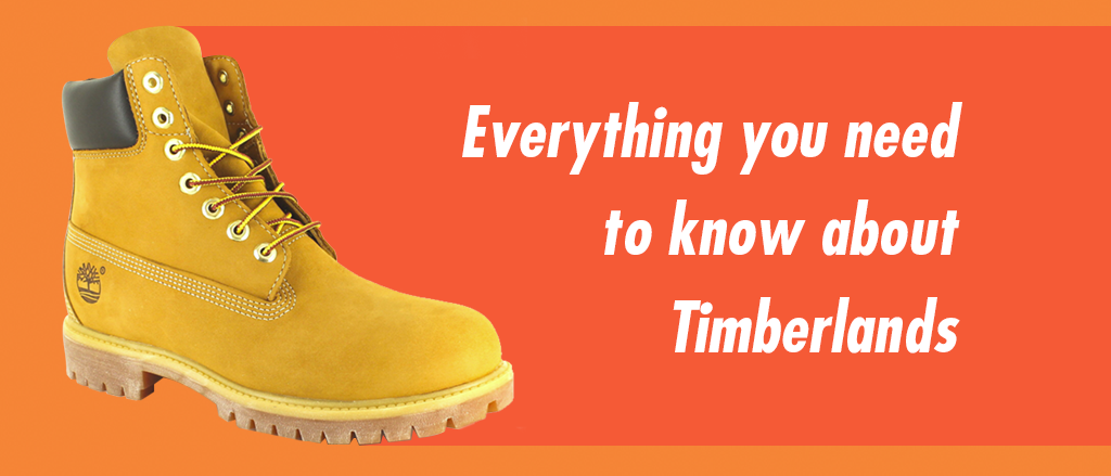 From how to clean them to ways to style them, find out everything you ever wanted to know about Timberland boots.