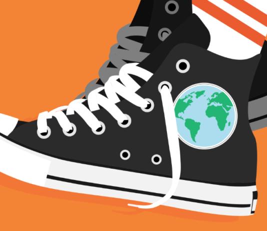 7 wonders of the shoe world