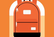 Best School Bag Feature Image