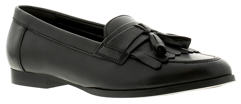 The loafer is a classic style making a modern comeback as the reliable work shoe to be reckoned with.