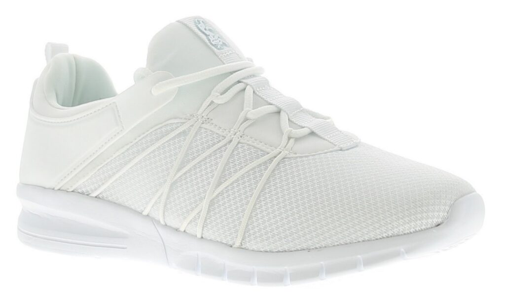 You can't go wrong with these comfort-rich, well-fitting Lonsdale Epic running shoes.