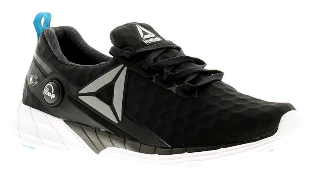 Finding running shoes with innovative design is easy with Reebok ZPump Fusion 2.5 WP trainers.