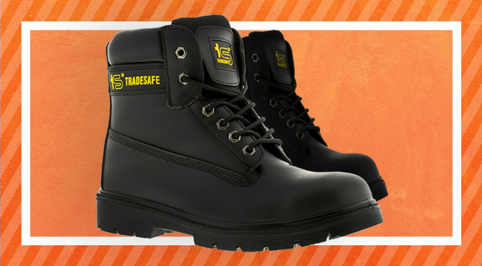 Best Men's Work Boots for Safety
