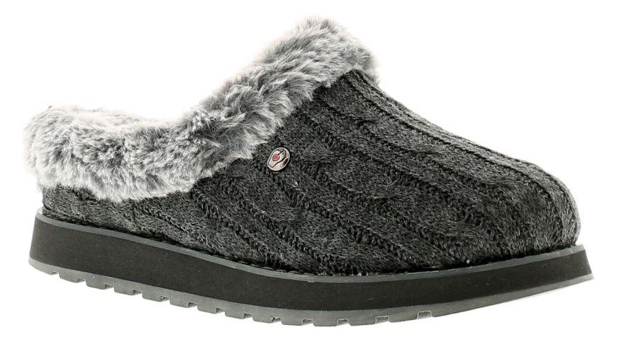 Skechers Keepsakes Ice Angel Grey
