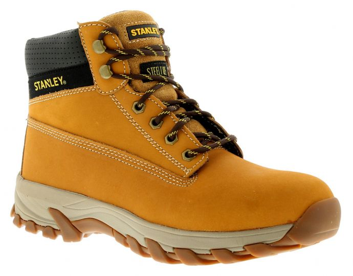 Stanley Hartford Honey | Mens Boots