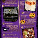 Halloween-Infograph