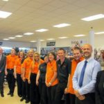 Southport Store Staff