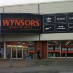Wynsors World of Shoes Runcorn