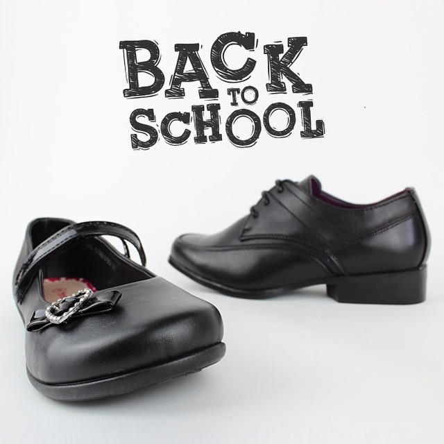 Great Back To School styles now in at Wynsors!