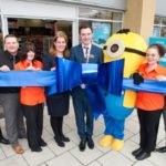 Openshaw Store Opening