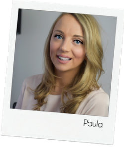 Paula-blogger-at-the-ldn-diaries