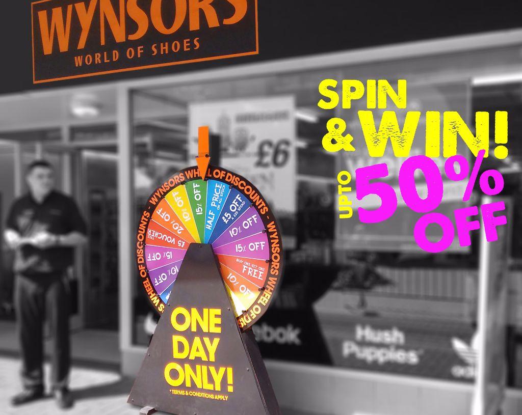Wynsors | Wynsors Discounts Health