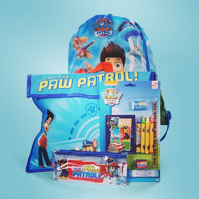 Back to school character accessories now in stock! pawpatrol BackToSchoolhellip