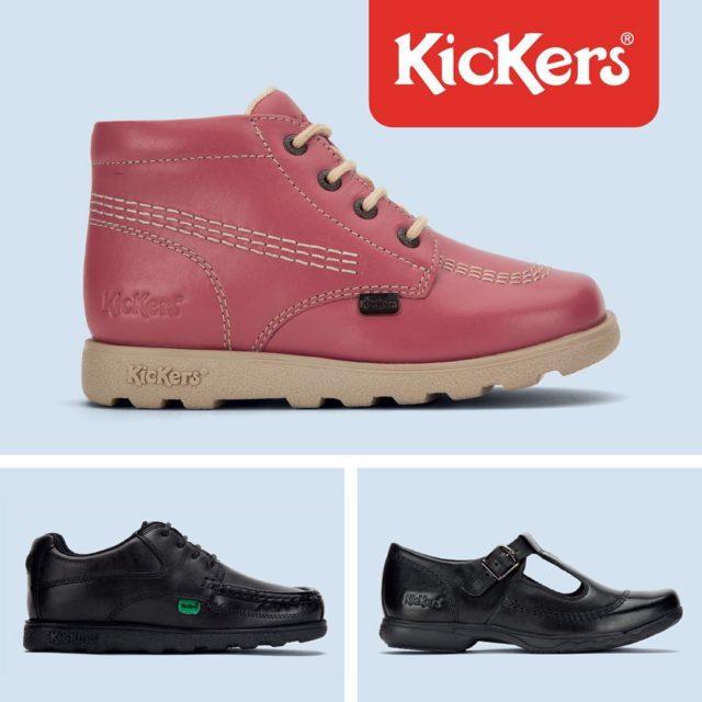 New season new kicks! Grab your new kickers at wynsors