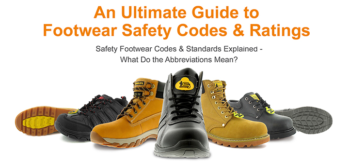Safety Boot Guide