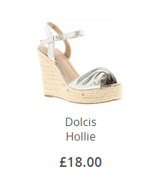 Dolcis Hollie