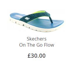 Skechers on the go flow