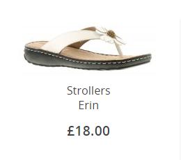Strollers Erin