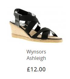 Wynsors Ashleigh