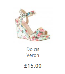 Dolcis Veron Floral