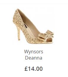 Wynsors Deanna Gold