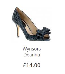 Wynsors Deanna Navy