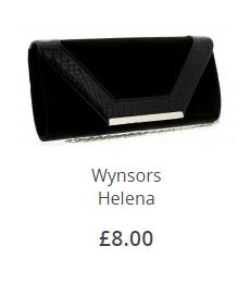 Wynsors Helena Black